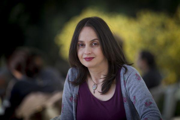 גילית חומסקי לסרוגים: ספר טוב יכול להיכתב בכל מגזר