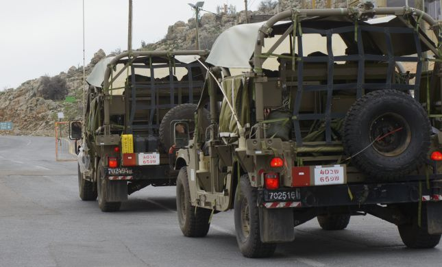 דיווחים בסוריה: ישראל תקפה בטילים יעד צבאי