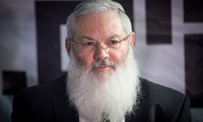 """בן דהן תוקף את ראש העיר רמת גן """"פוגע באיזון"""""""