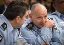 """היועמ""""ש אישר: אלון אסור ימונה לסגן מפכ""""ל המשטרה"""