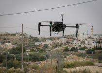 רחפן חדר משטח לבנון לישראל