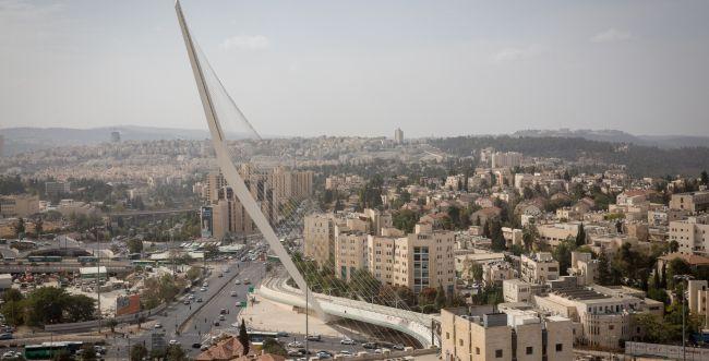 ירושלים במספרים: כמה עזבו וכמה נשארו בעיר?