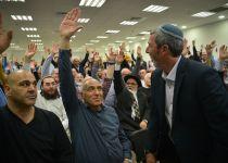 הרב רפי ימשיך: הבית היהודי מבטלת את הפריימריז