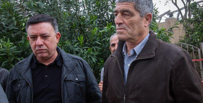 """גבאי: """"עצוב שאיש כמו טל רוסו יוצא מהפוליטיקה"""""""