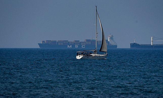צפו: כך השתלטו לוחמי שייטת 13 על ספינה זרה