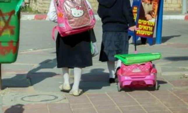 בת ה-7 סיפרה לחברתה על האונס, הוריה סירבו שתעיד
