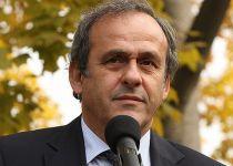 """נשיא אופ""""א לשעבר נעצר בחשד לשחיתות במונדיאל"""