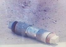 ניסיון פיגוע בשומרון: חשוד נעצר עם מטען צינור