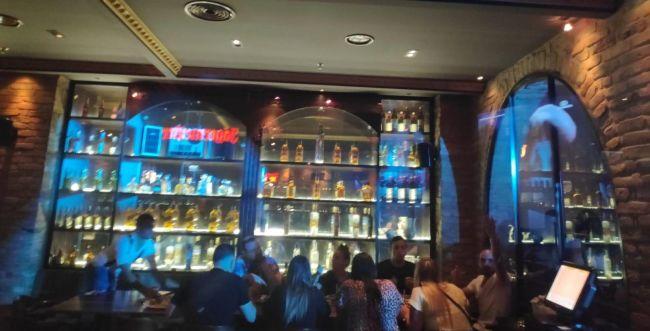 התגלית של הסינמה סיטי| ביקורת מסעדות