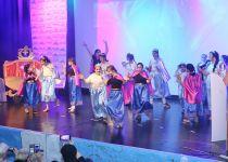 צפו: פסטישלוה, פסטיבל ההופעות של מרכז שלוה