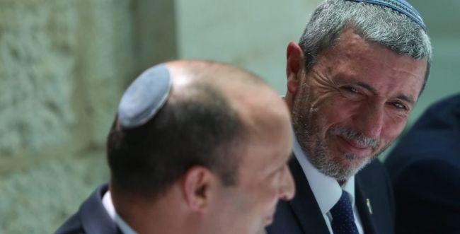 הרב רפי: האשימו אותך בהדתה, אל תדאג גם אותי