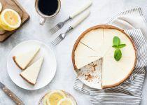רק תבחרו: 10 מתכונים לעוגות גבינה מנצחות