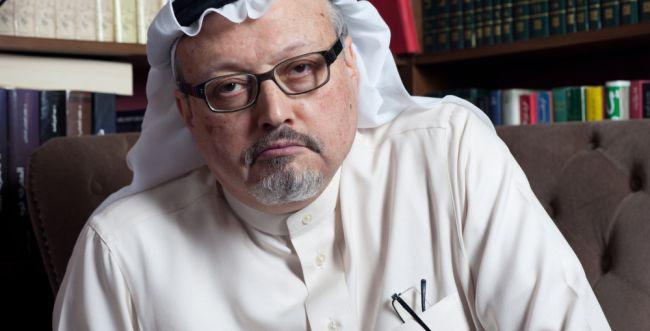 """דיווח: הרוצחים של ג'מאל חאשוקג'י אומנו בארה""""ב"""