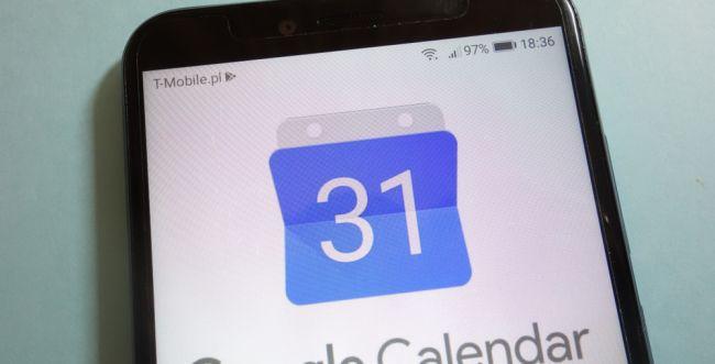 """אין לו""""ז: תקלה באפליקציית לוח השנה של גוגל"""