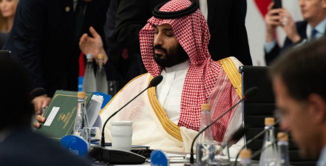 """האו""""ם קובע: יורש העצר הסעודי קשור לרצח חשוקג'י"""