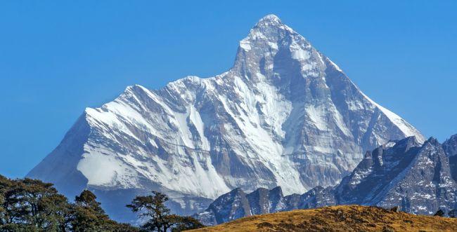 אסון בהודו: שמונה מטפסים נעדרים בהרי ההימלאיה