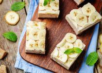 הקינוח המושלם לשבת: מתכון קל לבלונדיז בננה