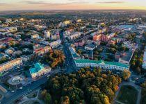 זעם באוקראינה: בית מגורים יוקם על קבר נרצחים בשואה