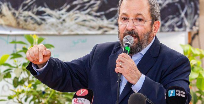 שוב מתנצל: אהוד ברק מתנצל על מהומות אוקטובר
