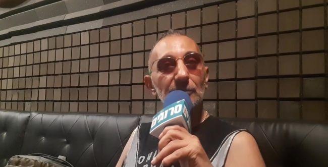 צפו: שמעון בוסקילה נחשף בראיון מרגש לסרוגים