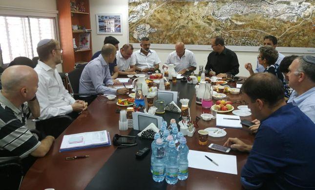 ברקת באריאל: תכנית לחיזוק הפריפריה הגאוגרפית