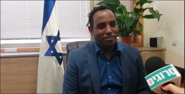 """""""המשטרה פוגעת באתיופים, חרדים, ערבים ומתנחלים"""""""