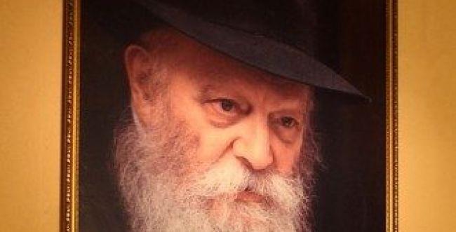 הרב אבינר: מי שכתב את ההודעה פגע בכבוד הרבי מלובביץ'