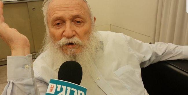 """הרבנים ליועמ""""ש: """"רדיפת נתניהו בעלת צביון פוליטי"""""""