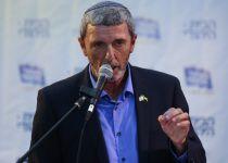 """הרב רפי: """"הבית היהודי חייבת להיות מיוצגת כראוי"""""""
