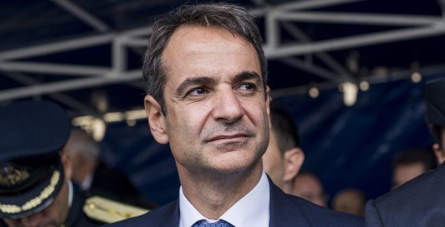 מהפך ביוון: ניצחון ענק לאופוזיציה בבחירות