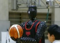 מטורף: צפו בכדורסלן הרובוטי ששיגע את הרשת