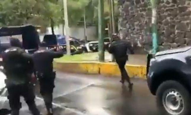 מקסיקו: נעצר חשוד נוסף ברצח שני הישראלים