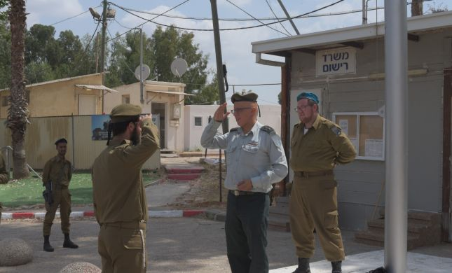 מגן דוד, חרב וספר: הסיכה החדשה של הרבנות הצבאית