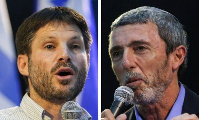 סגרו מקום: במפלגות כבר נערכים לאישור ההסכם