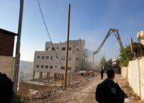 צרפת וירדן גינו את הרס הבתים במזרח ירושלים