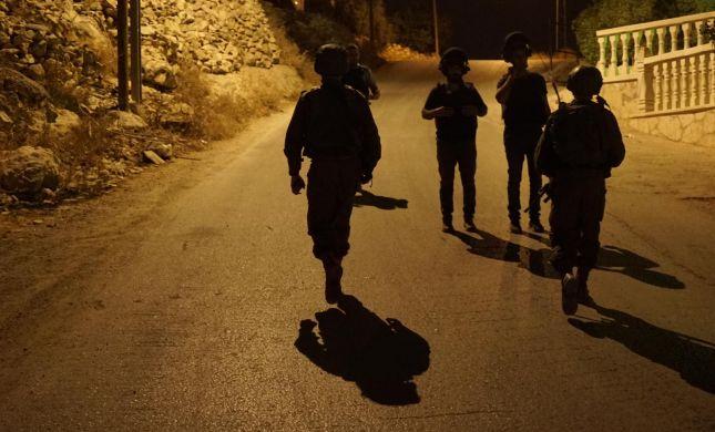 צפו: רגעי מעצר המחבלים שתכננו פיגועים בירושלים