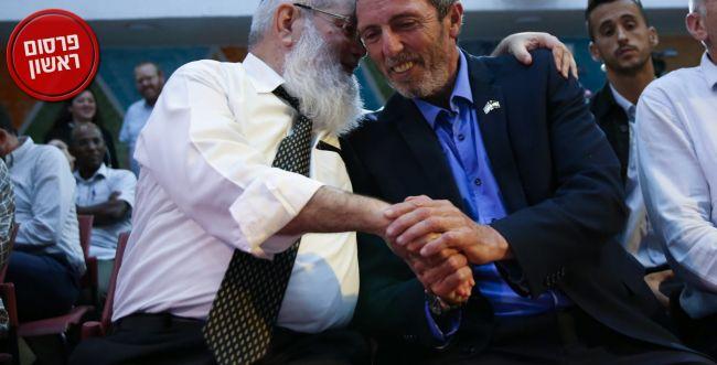 """בן דהן במפלגת אח""""י, לא שובץ בבית היהודי לכנסת"""