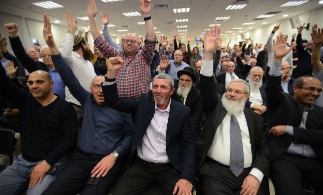 לחץ על שקד: הבית היהודי פועל לשריון במקום השני