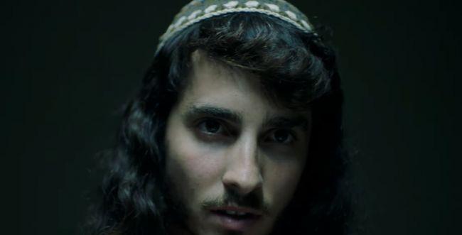 צפו: HBO חושפת הצצה לסדרה על מוחמד אבו ח'דיר