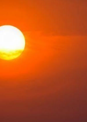 הפוגה מהחורף; הקיץ כבר פה: תחזית מזג האוויר