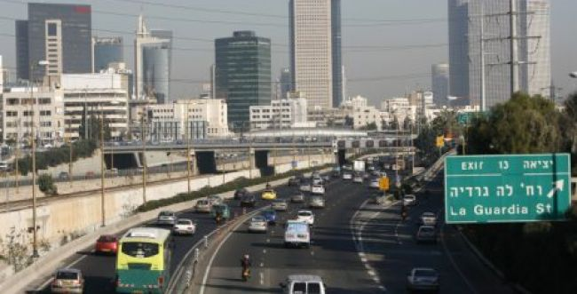 אל תתקרבו: אלה הכבישים שיחסמו הערב בתל אביב