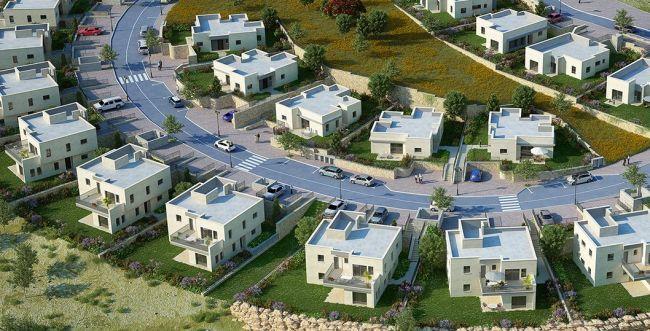 עכשיו גם אתם יכולים: בית עם גינה ונוף מדהים