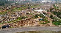 ארכיאולוגיה, טיולים ישוב חקלאי מלפני 9,000 שנה התגלה ליד מוצא