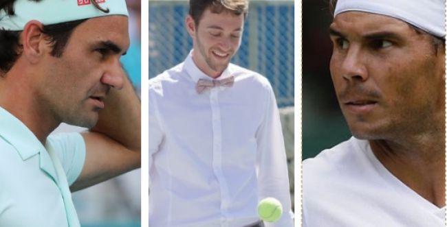 מדברים על ווימבלדון: ראיון עם בלוגר הטניס המוביל