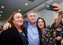 עמיר פרץ נבחר לראשות מפלגת העבודה