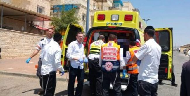 הפעוט שנשכח ברכב: יהודה ורנר מהגרעין התורני בלוד