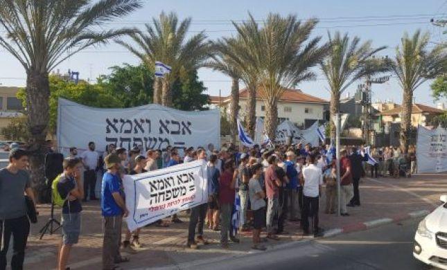 """האם המאבק נגד הקהילה הלהט""""בית מוסרי?"""