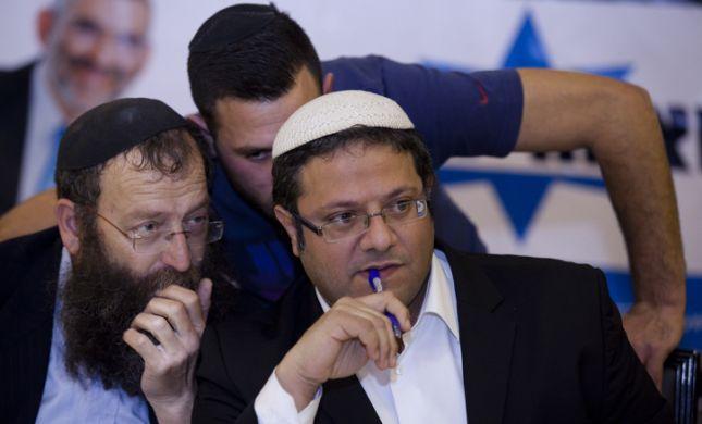 10 סיבות להצלחה של עוצמה יהודית בסקרים