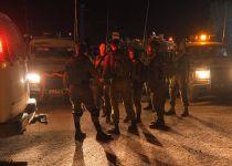 """צה""""ל: נעצר המחבל שדרס ופצע 5 לוחמים"""