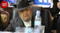 חדשות חרדים, מבזקים אחרי המתקפה הרבנית: רבנים חרדים בתמיכה ברב טל